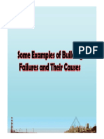 3 Building Example of Failures