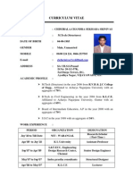 Resume Latest