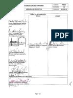 PMI003 Planeacion del convenio