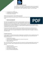 2)Processi nei Sistemi Operativi(pcb, context switch)