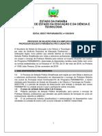 EDITAL 040_2019 - PROFESSORES PARAIBATEC - 2019_PBTEC_FIC