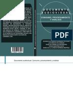 DOCUMENTO AUDIOVISUAL. Consumo, procesamiento y análisis