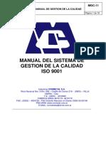 MGC REV 11 2017 ISO 2015 -Rev