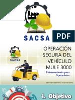 MANUAL OP DE MULE 3000_SACSA.pptx