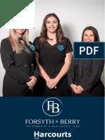 Team Forsyth & Berry