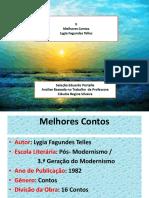 LITERATURA RESUMOS MELHORES CONTOS LYGIA F.TELLES.pptx