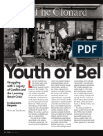 Youth of Belfast