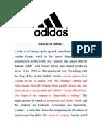 Adidas as