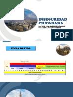 expo 2020 Inseguridad ciudadana
