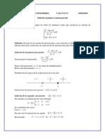 Modelo 2 (Primer parcial resuelto)
