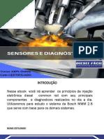 Diagnostico- Introducao e sensores