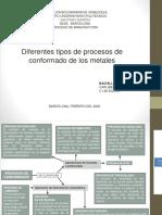 DIFERENTES TIPOS DE PROCESOS DE CONFORMADO DE METALES.pptx
