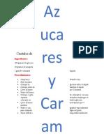 Azucares y Caramelo.docx