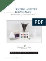Guía Rápida Aceites YL.pages