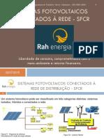 Consumo com liberdade e responsabilidade ambiental - Técnico
