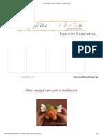 Alas amigurumi para muñecos - Tejiendo Perú.pdf