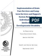 sb7 acute care services ltss redesign idd sept 2018