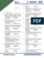 BIOLOGÍA REAPASO I 06-01-2020