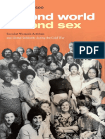 Kristen R. Ghodsee - Second World, Second Sex_ Socialist Women's Activism and Global Solidarity during the Cold War-Duke University Press Books (2019)