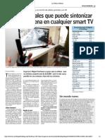 Antena HD Chile_Las Últimas Noticias