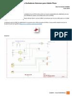External Oscillator PCB for Adalm Pluto_v3