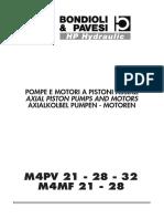 M4PV - M4MF (Técnico)