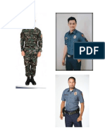 cp-Philippine National Police MALE
