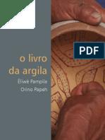 CAMINHOS DA CERÂMICA EM CUNHA
