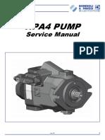 HPA4 Service Manual