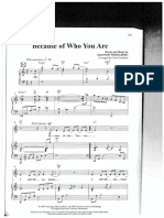 Brooklyn Tabernacle Choir - Because of Who You Are