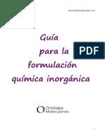 f-inorganica