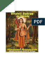 Bhakti Sutras de Narada