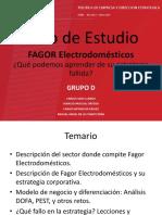 CLASE 4 Modelo Para Realizar Proyecto - Caso de Estudio FAGOR