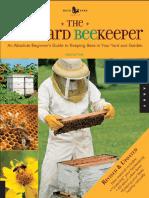Backyard Beekeeper - Kim Flottum.pdf