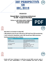 PRESENTATION_ASC_INSOLVENCY_Bankers_Perspective_on _IBC.pptx