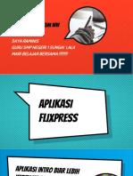 FLIXPRESS
