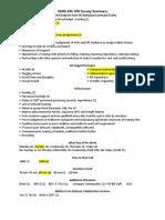 310th ESC LPD Survey Summary