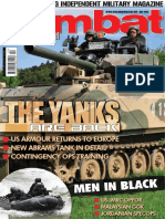 Combat and Survival October 2014