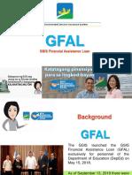 GSIS GFAL II Presentation