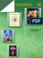Ciencias Modulo VII