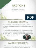 Práctica 8 de laboratorio biologia básica