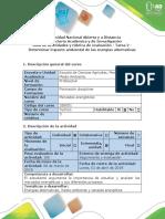 mercados - Determinar impacto ambiental de las energías alternativas.docx