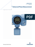 Phase measurement