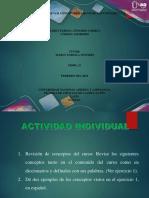 FASE 1 - RECONOCER LOS CONCEPTOS BÁSICOS DE LAS UNIDADES 1 Y 2