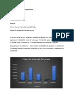 Informe Claudia Patricia Solarte Pardo