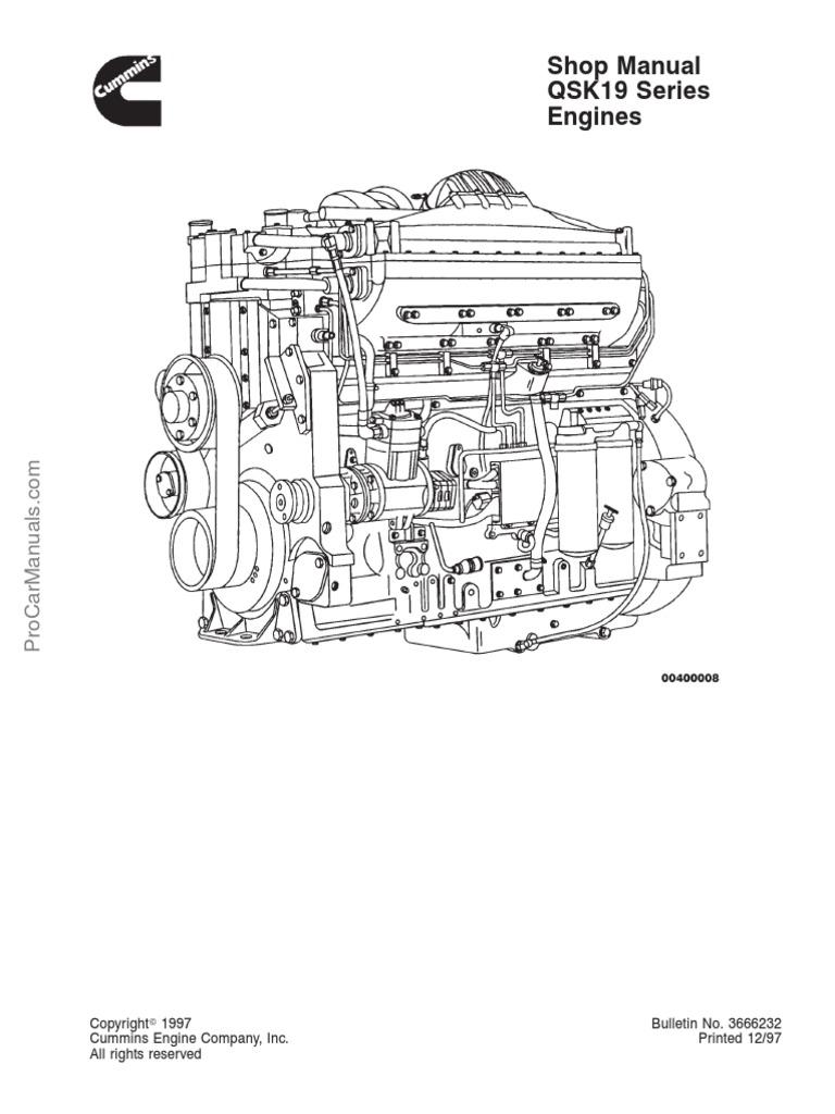 Cummins-Qsk19-Series-Diesel-Engine-Service-Repair-Manual
