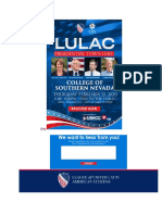 Klobuchar Sanders Buttigieg Steyer at LULAC Presidential Town Hall - RSVP Today