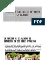 Peligros para la familia (3)