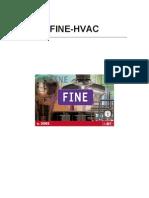 Fine Hvac En
