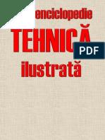 Mica Enciclopedie Tehnica Ilustrata